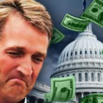 Sen. Flake, former Lobby boy for Rio Tinto