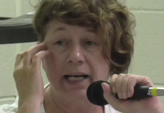 Leslie Radford