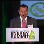 Dennis Arriola, CEO of Gas Company